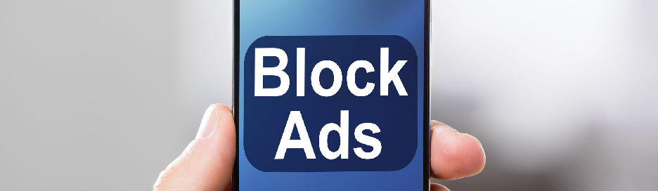 More Than 50% of UK Web Users Use Some Type of Online Advertising Blocking Software