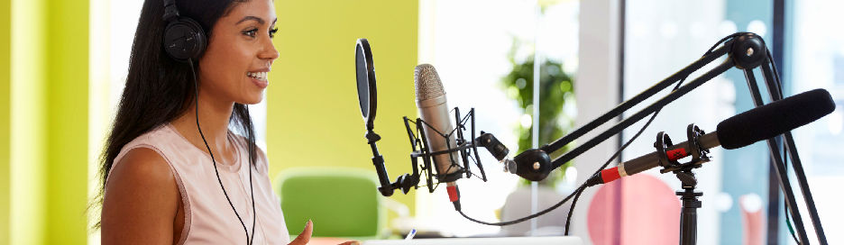 Is Podcasting a Good Thing To Do For a Small Business?